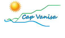 Logo of the Cap Vanisa seasonal holiday bungalow rental